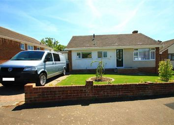 Thumbnail 2 bed detached bungalow for sale in Grange Avenue, Hastings, East Sussex