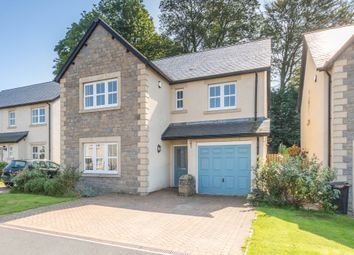 Thumbnail 4 bed detached house for sale in Beechnut Road, Kendal