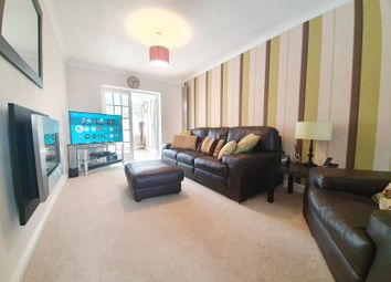 3 bed terraced house to rent in Tangmere Drive, Southampton SO16