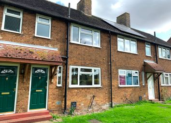 Thumbnail 2 bed terraced house to rent in Lincoln Crescent, Kirton Lindsey, Gainsborough