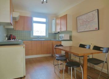 Thumbnail 4 bed terraced house to rent in Whichelo Place, Brighton