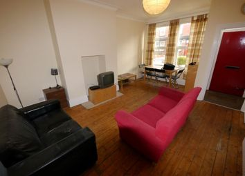 Thumbnail 4 bedroom property to rent in Mayville Place, Hyde Park, Leeds