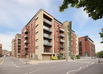 1 bed flat for sale in Shire House, 98 Napier Street, Sheffield, South Yorkshire S11