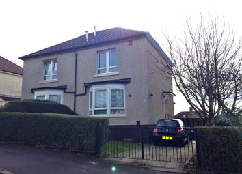 Thumbnail 2 bedroom semi-detached house for sale in Mansel Street, Springburn, Glasgow