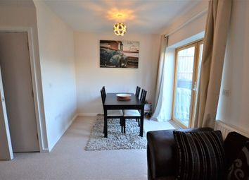 Thumbnail 2 bedroom property to rent in Hilldene Close, Romford