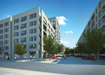 Thumbnail 3 bed flat to rent in Marine Wharf, Endeavour House, Surrey Quays