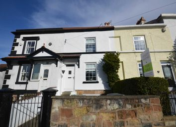 3 bed terraced house for sale in Church Road, Bebington, Wirral CH63