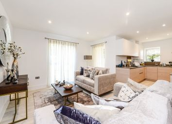 Thumbnail 2 bed flat for sale in Welland House, Albury Road, Guildford, Surrey