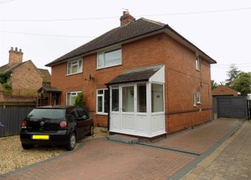 Thumbnail 3 bed semi-detached house for sale in Tithby Road, Bingham, Nottingham