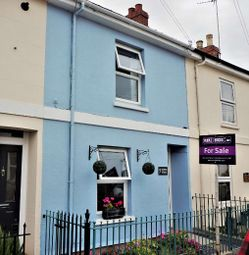 Thumbnail 3 bed terraced house for sale in Leckhampton, Cheltenham