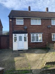 Thumbnail 3 bed detached house to rent in Elmstead Crescent, Welling