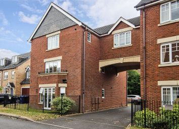 Thumbnail 2 bed flat for sale in Harrington Walk, Lichfield
