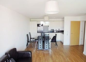 Thumbnail 2 bed flat to rent in 2 Cornmill Lane, London