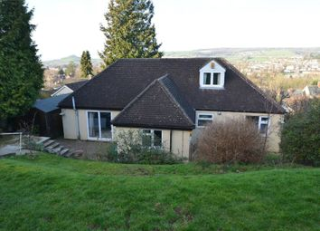 Thumbnail 3 bed detached house for sale in Spillmans Road, Stroud, Gloucestershire