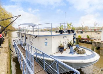 Thumbnail 4 bed houseboat to rent in Prospect Of London, Lightermans Walk, Wandsworth