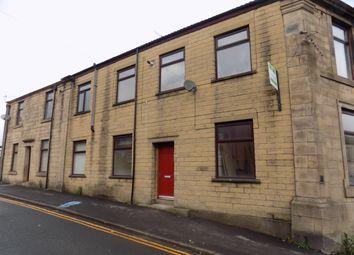 Thumbnail 2 bed flat to rent in Wood St, Darwen