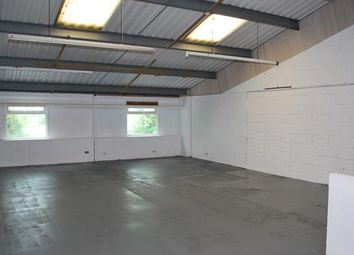 Thumbnail Warehouse for sale in Unit E3, Hilton Park, East Wittering, West Sussex
