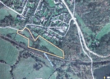 Thumbnail Land for sale in Coppice Lane, Disley, Stockport, Cheshire