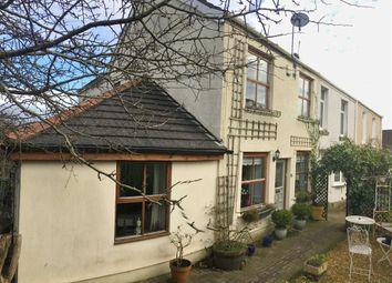 Thumbnail 3 bed end terrace house for sale in Gwynfi Street, Treboeth, Swansea