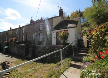 Thumbnail 2 bed terraced house for sale in Ffynon Ffigys Cottages, Gwaelod Y Garth, Cardiff