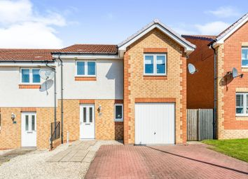 Thumbnail 3 bed semi-detached house for sale in Mcgarvie Drive, Redding, Falkirk