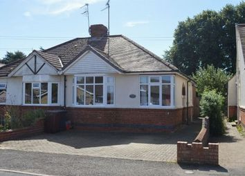 Thumbnail 2 bed semi-detached bungalow to rent in St Davids Close, Brixworth, Northampton