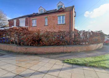 The Crescent, Seghill, Cramlington NE23. 6 bed detached house for sale