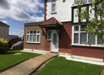 Thumbnail 1 bed flat to rent in Coombewood Drive, Dagenham