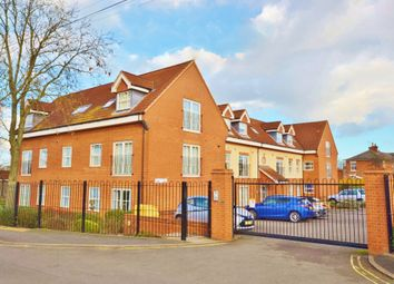 Thumbnail 2 bedroom flat to rent in Green Court, Moor Lane, Bingham
