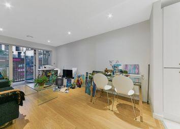 Thumbnail 1 bed flat for sale in Atkins Square, Pembury Circus, Hackney