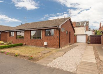 Thumbnail 2 bed semi-detached bungalow for sale in Newhouse Avenue, Dunbar
