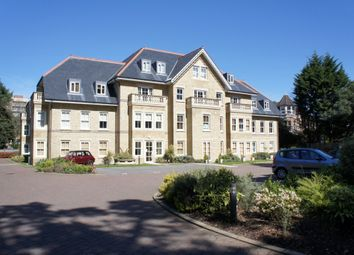 Thumbnail 2 bed flat for sale in Adelphi Court, 30 Manor Road, Bournemouth