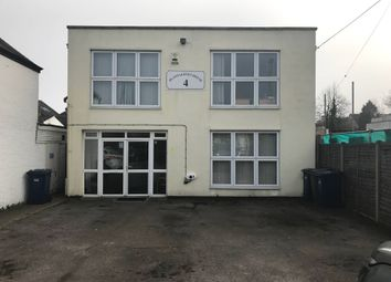 Thumbnail Office for sale in Plantagenet Road, New Barnet, Herts