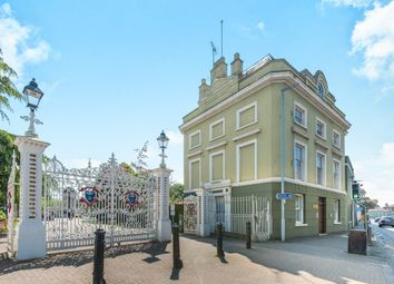 Thumbnail 2 bed flat for sale in Upper High Street, Taunton