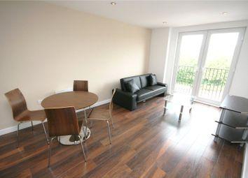 2 bed flat to rent in Sillavan Way, Salford M3