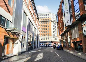 Thumbnail 1 bed maisonette for sale in King Charles Street, Leeds
