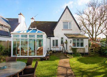 3 bed detached house for sale in Flansham Lane, Felpham, Bognor Regis PO22