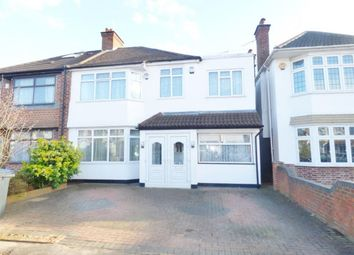 5 bed semi-detached house for sale in Shaftesbury Ave, Norwood Green Southall UB2