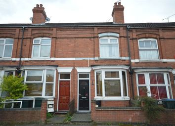 Thumbnail 4 bedroom terraced house for sale in Dean Street, Stoke, Coventry, West Midlands