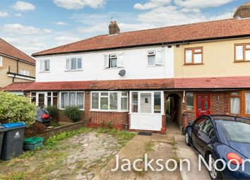 Compton Crescent, Chessington KT9. 3 bed terraced house
