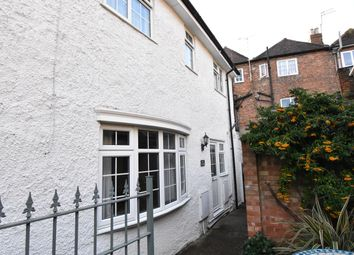 Thumbnail 2 bed cottage for sale in Barton Street, Tewkesbury