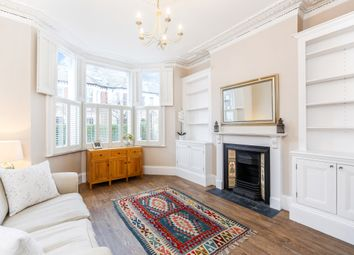 Thumbnail 1 bed flat to rent in Limburg Road, London