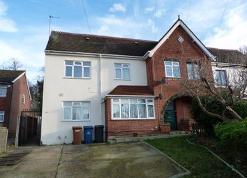 Thumbnail 2 bed flat to rent in Brooke Avenue, Harrow, Middlesex