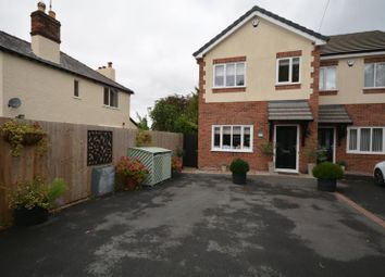 Thumbnail 3 bed semi-detached house for sale in West Vale, Little Neston, Neston