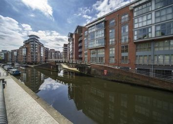 Thumbnail 1 bed flat to rent in King Edwards Wharf, Sheepcote Street, City Centre