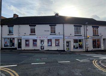 Retail premises for sale in Church Street, Rushden, Northamptonshire NN10