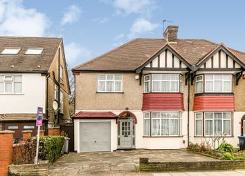 4 bed semi-detached house for sale in Kensal Rise, London NW10