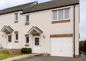 Thumbnail 3 bed property for sale in Melrose Terrace, Dundee, Angus