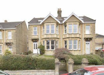 Thumbnail 5 bedroom semi-detached house for sale in Chaucer Road, Bath