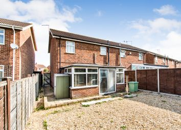Thumbnail 3 bed semi-detached house for sale in Cedar Road, Stamford